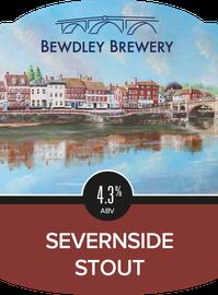Severnside Stout