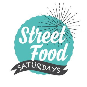 New for Spring and Summer - Street Food Saturdays