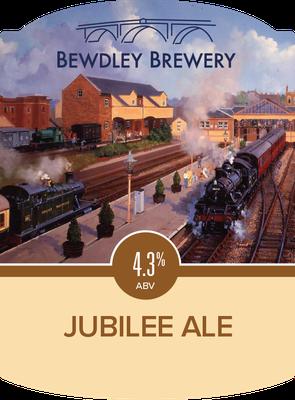 SVR Jubilee Ale