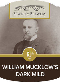 William Mucklow's Dark Mild