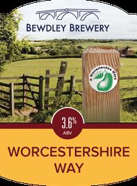 Worcestershire Way