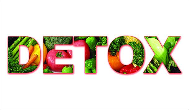 Diet Detox Top Tips