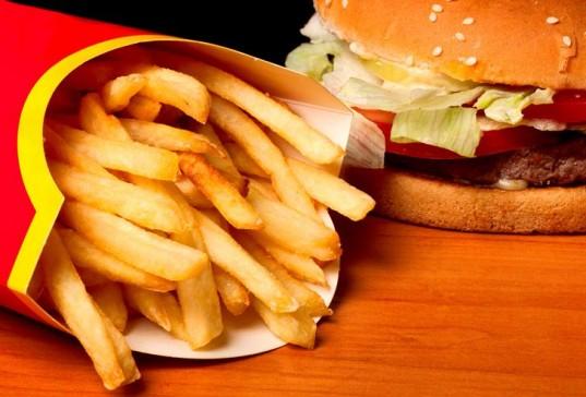 Is Junk Food Healthy?