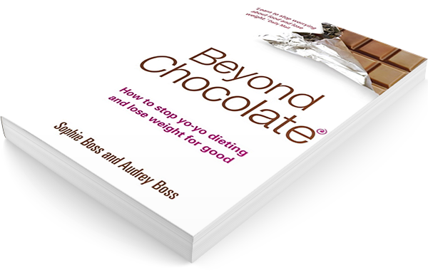 Is Beyond Chocolate about weight loss? AND Does Fat = Unhealthy?