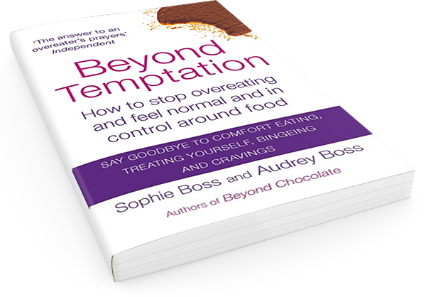 Beyond Temptation, How to Stop Overeating and Feel Normal and in Control around Food Book