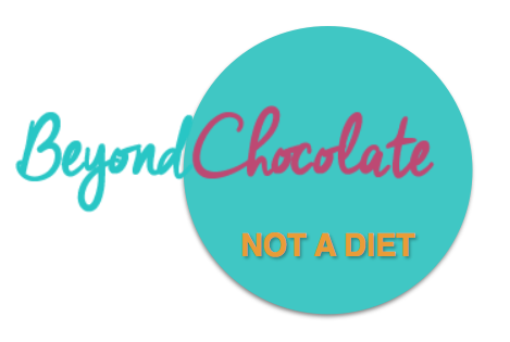 How to avoid turning Beyond Chocolate into another diet