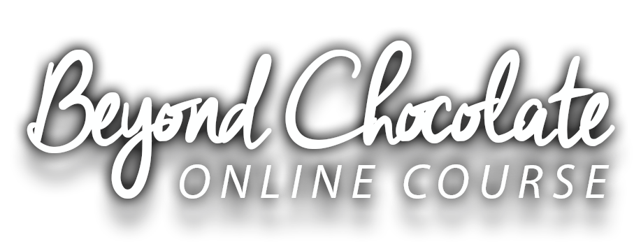 The Beyond Chocolate Online Course