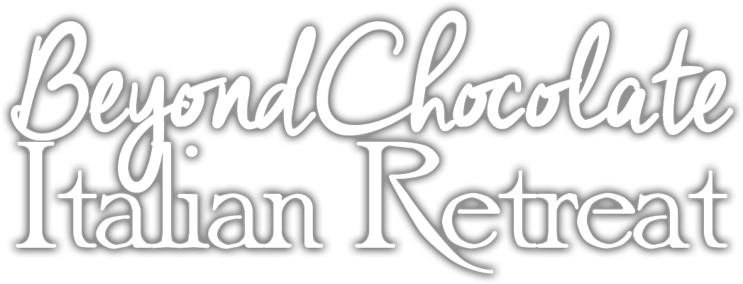 Beyond Chocolate Italian Retreat Logo