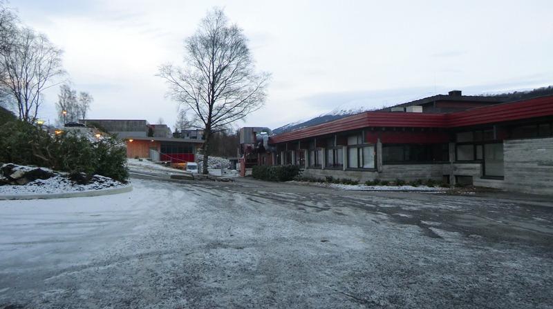 Arna yrkesskole