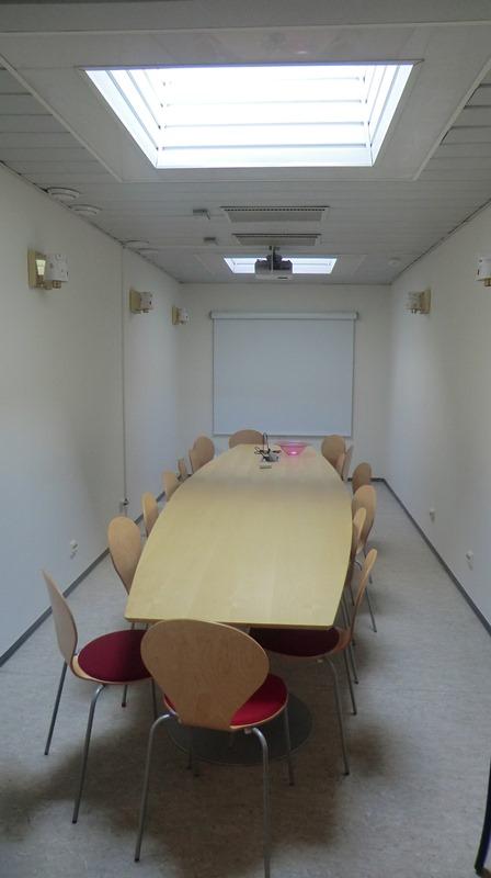 206 Møterom