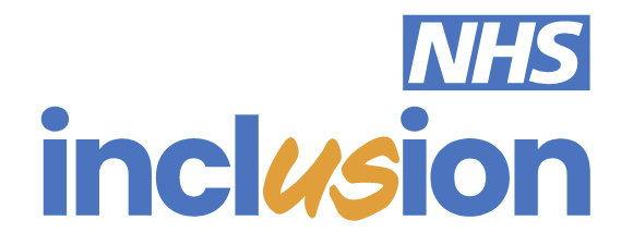 NHS Inclusion Logo