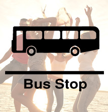 Find your nearest bus stops