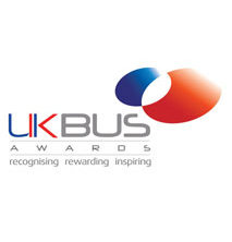 BUSFORUS shortlisted for UK Bus Award