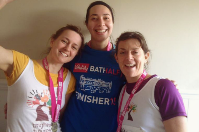 run-for-charity-bath-half-marathon-2015-katie-paola-alice