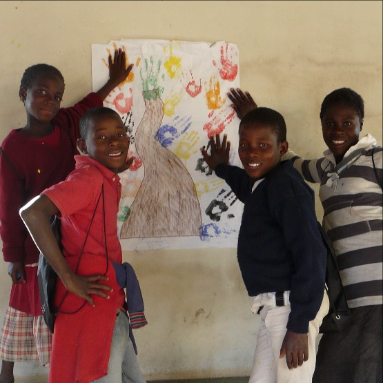 counselling for children in zambia alternative christmas gift