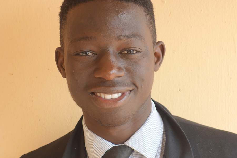 Felix's story – How education breaks the poverty cycle