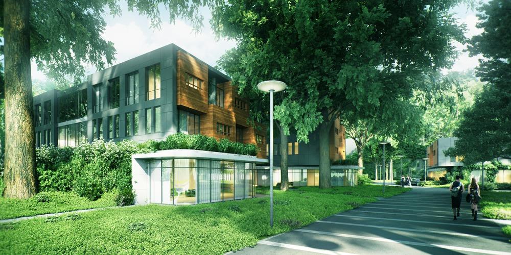 3d visualisierung. Black Bedroom Furniture Sets. Home Design Ideas
