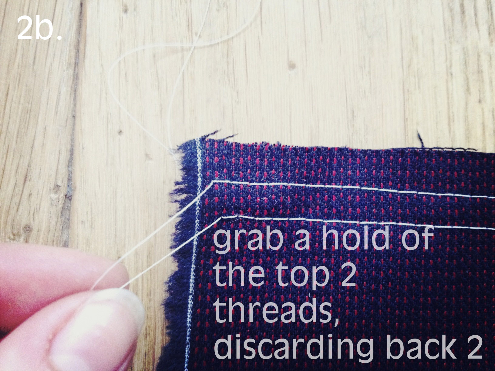 Nerdy Sewing Tips 3 Ways To Gather By Hand London Vintage Machine Threading Guides Stitch Nerd Being