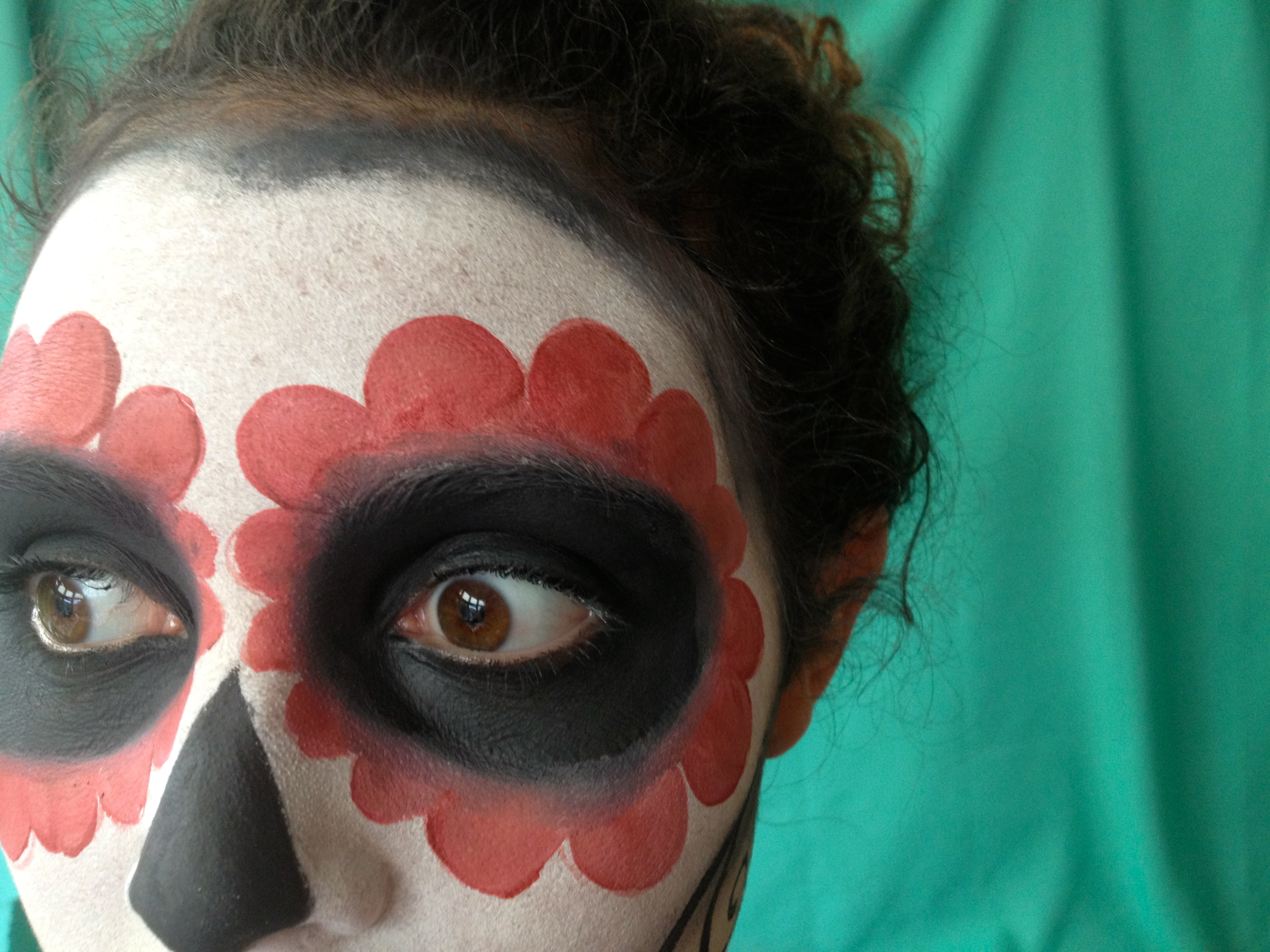 DIY Day of the Dead: P...