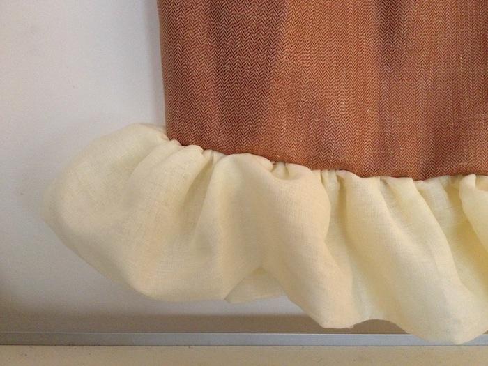 charlotte skirt sewalong - by hand london