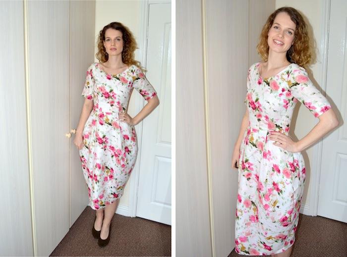 Elisalex Dress Sewalongers: Sew us yours!!