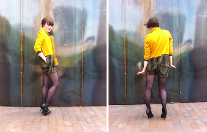 foxy-victoria-blazer-and-iris-shorts