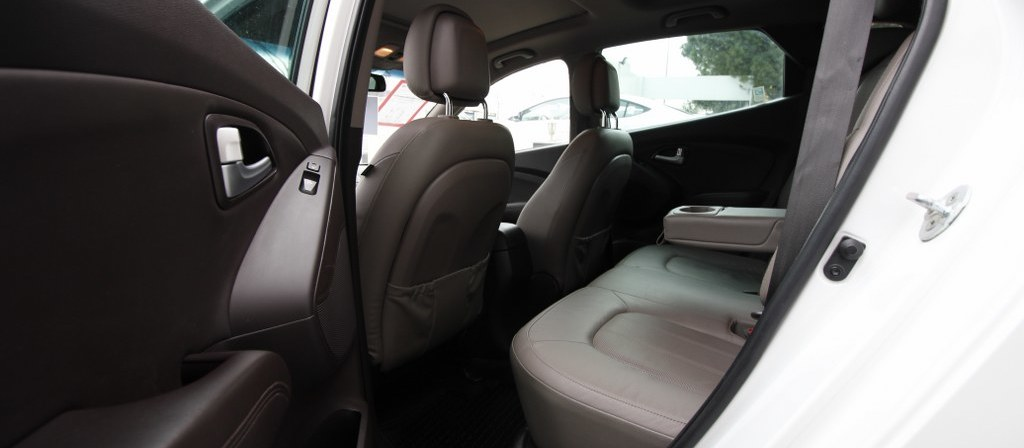 ikinci el araba 2014 Hyundai ix35 2.0 R 2.0 R Elite Dizel Otomatik 152400 KM 0