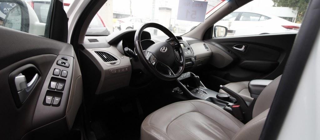 ikinci el araba 2014 Hyundai ix35 2.0 R 2.0 R Elite Dizel Otomatik 152400 KM 1