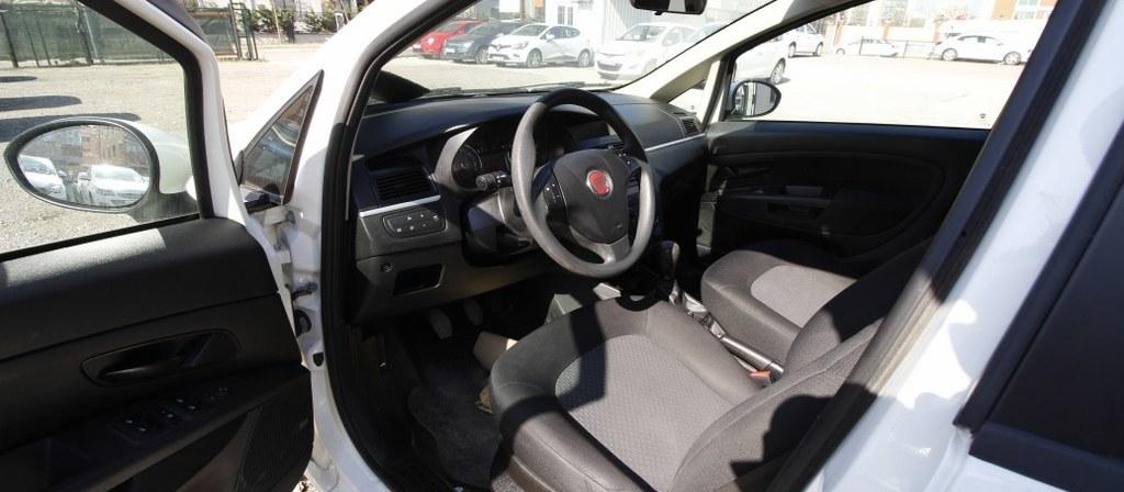 ikinci el araba 2015 Fiat Linea 1.3 Multijet Pop Dizel Manuel 110000 KM 5