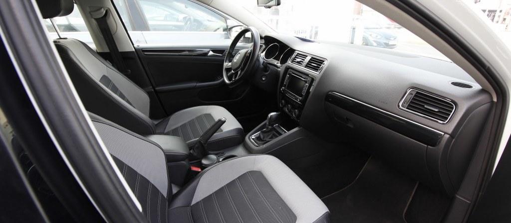 ikinci el araba 2015 Volkswagen Jetta 1.6 TDi Comfortline Dizel Otomatik 176000 KM 5