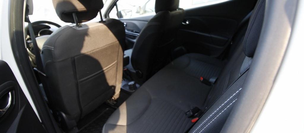 ikinci el araba 2014 Renault Clio 1.5 dCi Icon Dizel Otomatik 93000 KM 1