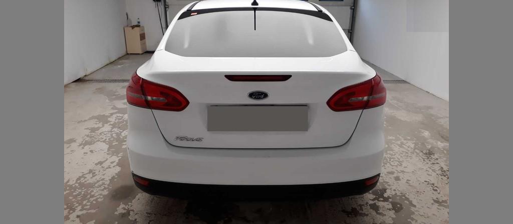 ikinci el araba 2018 Ford Focus 1.5 TDCİ Trendx Dizel Otomatik 18665 KM 3