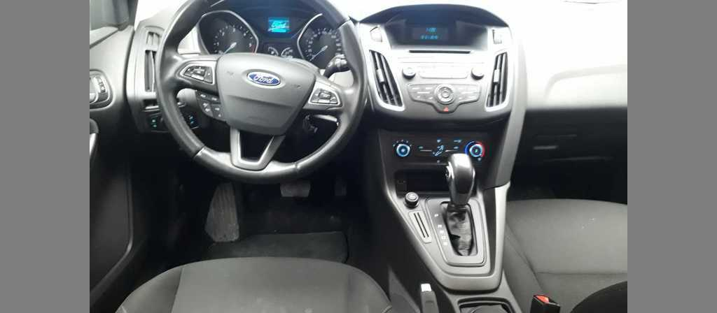 ikinci el araba 2018 Ford Focus 1.5 TDCİ Trendx Dizel Otomatik 18665 KM 5