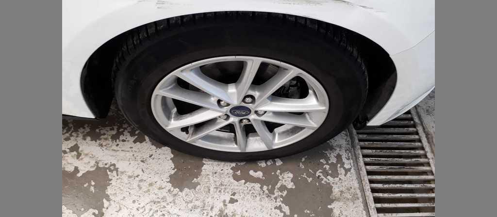 ikinci el araba 2018 Ford Focus 1.5 TDCİ Trendx Dizel Otomatik 18665 KM 11