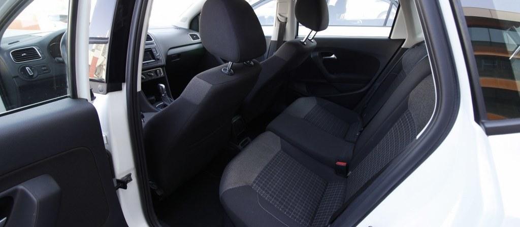 ikinci el araba 2015 Volkswagen Polo 1.4 TDi Comfortline Dizel Otomatik 128400 KM 1