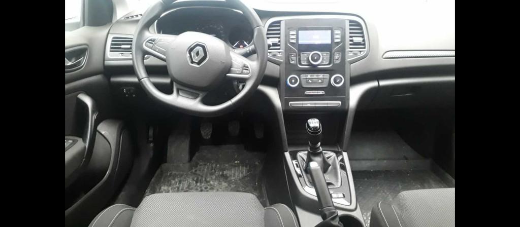 ikinci el araba 2018 Renault Megane 1.6 Joy Benzin Manuel 9600 KM 5
