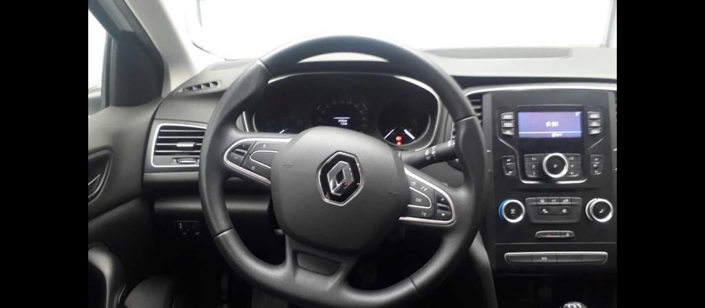 ikinci el araba 2018 Renault Megane 1.6 Joy Benzin Manuel 9600 KM 7