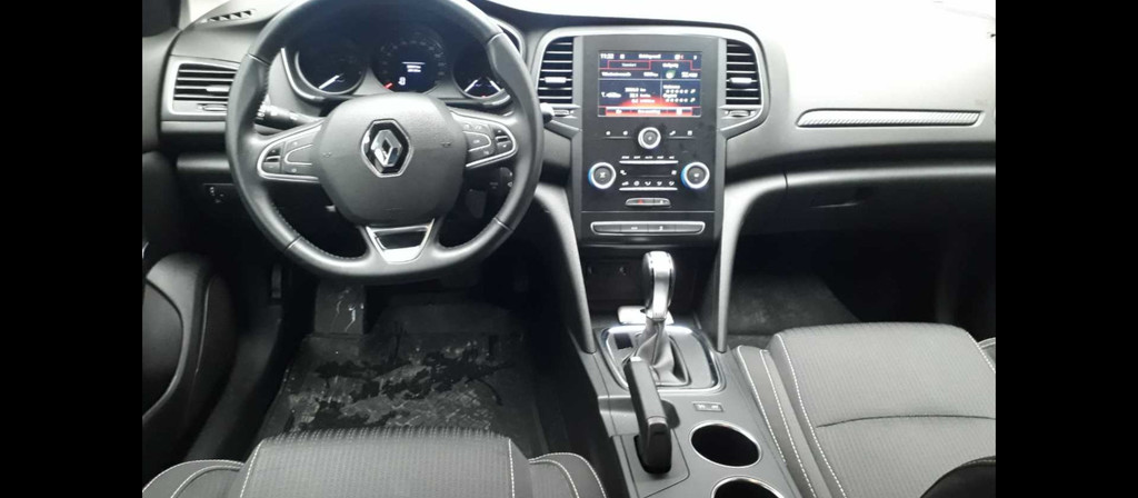 ikinci el araba 2017 Renault Megane 1.5 dCi Touch Dizel Otomatik 27000 KM 5