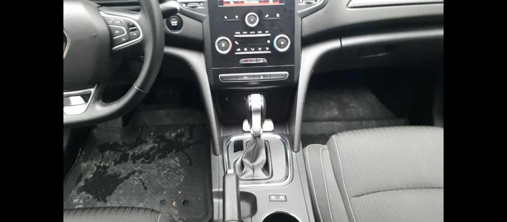 ikinci el araba 2017 Renault Megane 1.5 dCi Touch Dizel Otomatik 27000 KM 10