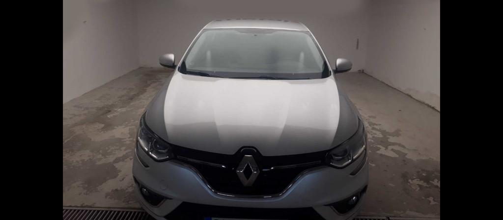 ikinci el araba 2017 Renault Megane 1.5 dCi Touch Dizel Otomatik 48000 KM 4