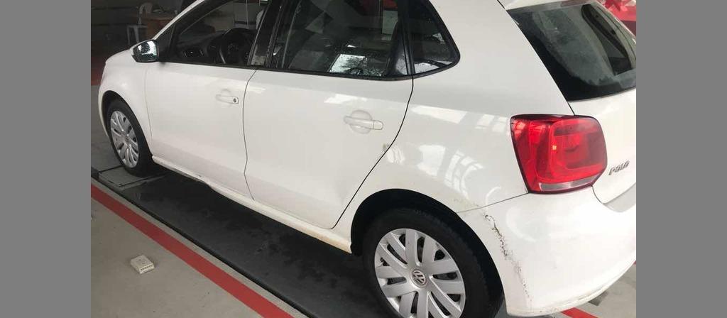 ikinci el araba 2013 Volkswagen Polo 1.4 Comfortline Benzin Otomatik 36000 KM 2