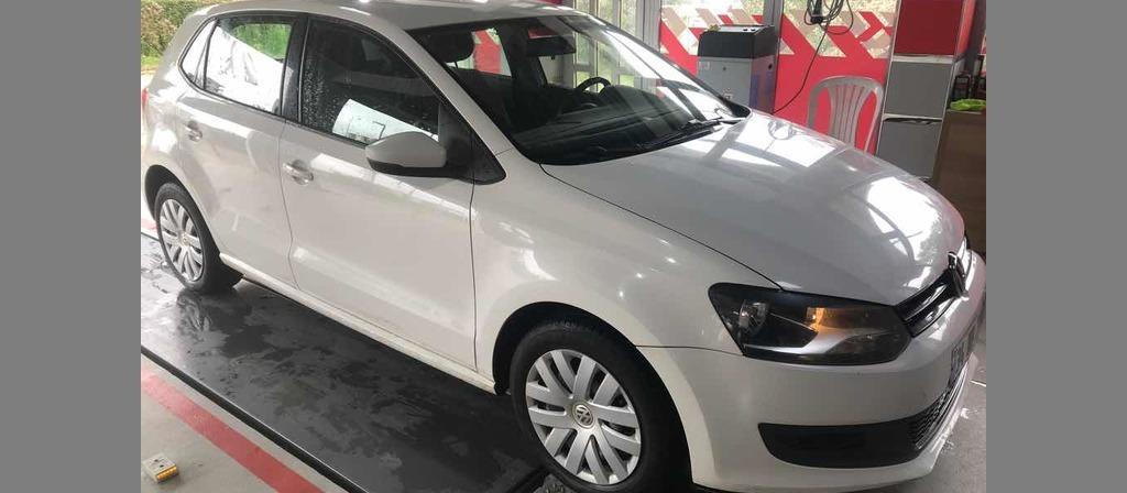ikinci el araba 2013 Volkswagen Polo 1.4 Comfortline Benzin Otomatik 36000 KM