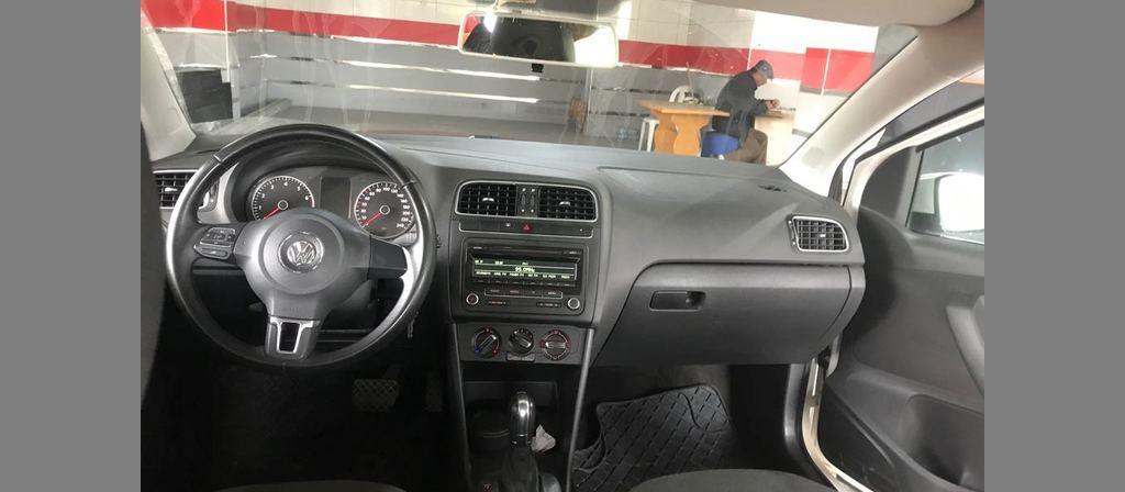 ikinci el araba 2013 Volkswagen Polo 1.4 Comfortline Benzin Otomatik 36000 KM 4