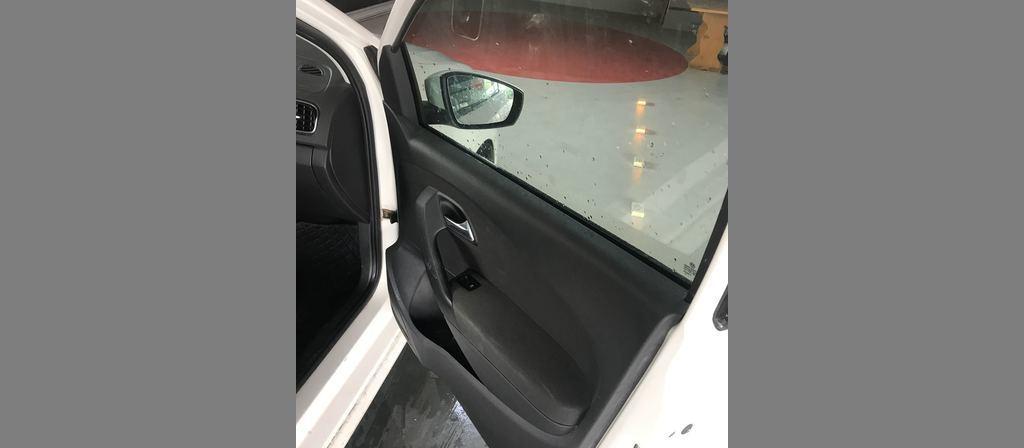 ikinci el araba 2013 Volkswagen Polo 1.4 Comfortline Benzin Otomatik 36000 KM 8