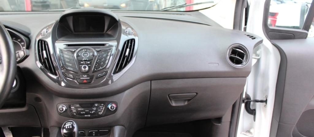 ikinci el araba 2016 Ford Tourneo Courier 1.6 TDCi Trend M1 (95HP) Dizel Manuel 52128 KM 1
