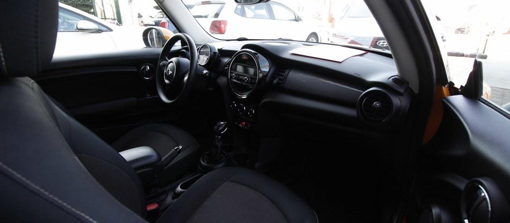 ikinci el araba 2015 Mini Cooper 1.5 Pepper Benzin Otomatik 74000 KM 4
