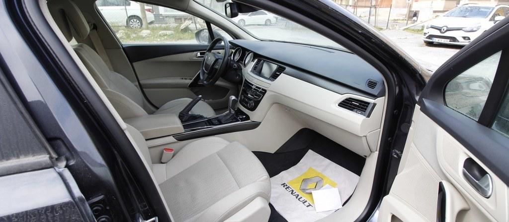ikinci el araba 2016 Peugeot 508 1.6 BlueHDi Access Dizel Otomatik 60000 KM 5