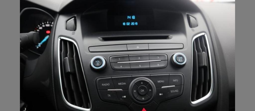 ikinci el araba 2017 Ford Focus 1.6 TDCi Trend X Dizel Manuel 44250 KM 13