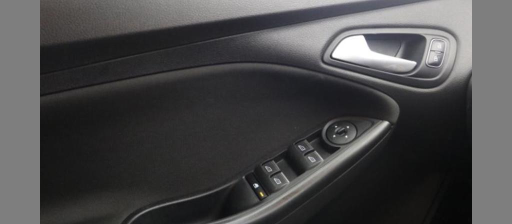 ikinci el araba 2017 Ford Focus 1.6 TDCi Trend X Dizel Manuel 44250 KM 20