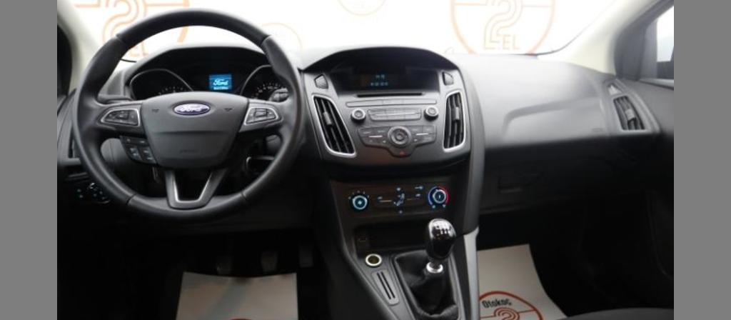ikinci el araba 2017 Ford Focus 1.6 TDCi Trend X Dizel Manuel 44250 KM 0